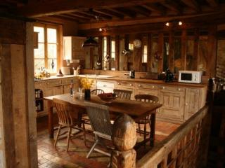 Beautiful house in Normandy - Orbec vacation rentals