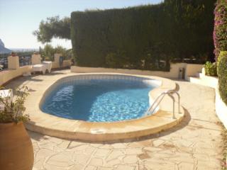 Casa Montemar 16 - Moraira vacation rentals