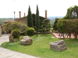 Guesthouse Nr.1) Pod. l'Aquila, GRAND PANORAMA - Gaiole in Chianti vacation rentals