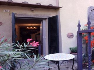 Holiday cottage near Siena - Sinalunga vacation rentals