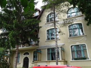 Apartment in central SOPOT 5 min to beach & pier!! - Sopot vacation rentals