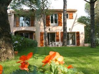 Chambre Le Pin Parasol - Roquebrune-sur-Argens vacation rentals