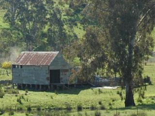 Bonnie Brae Farm Stay Molesworth Victoria - Mansfield vacation rentals