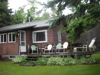 Lakefront Cottage Rangeley Maine - Sugarloaf vacation rentals