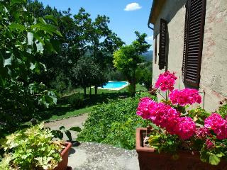 Casanova farmhouse at Borgo Castelrotto - Buonconvento vacation rentals
