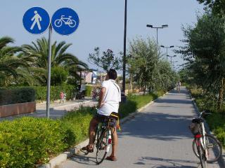 appartamento di pregio fronte mare - Giulianova vacation rentals