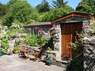 Perfect 1 bedroom Cottage in Crickhowell with Towels Provided - Crickhowell vacation rentals