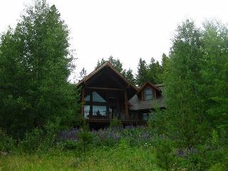 Serenity Lodge with Incredible Views, Privacy and a Recreational Dream! - McCall vacation rentals