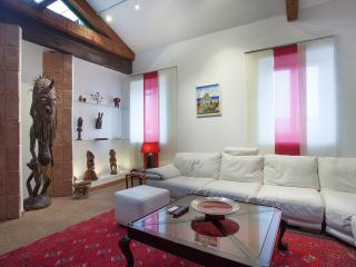 Stop in the heart of old Narbonne - Narbonne vacation rentals