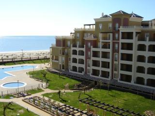2 Bedroom Beachfront Apartment - Isla Canela vacation rentals