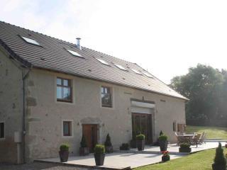 High Grange Barn - Moulins-Engilbert vacation rentals
