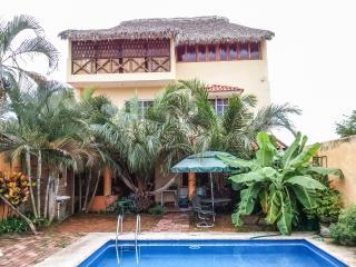 Casa Amarilla - Garden Room - Puerto Escondido vacation rentals