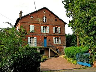 2 bedroom Watermill with Internet Access in Beuzeville - Beuzeville vacation rentals