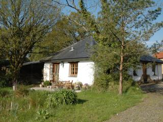 Great Burrow Cottage. Dartmoor views, nr beaches. - Bratton Clovelly vacation rentals