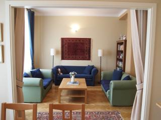 Comfortable Condo with Internet Access and Balcony - Warsaw vacation rentals