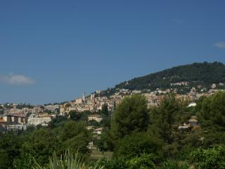 OSSOLA - Grasse vacation rentals