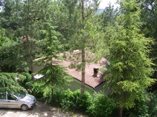 Cozy 2 bedroom Falerone Lodge with Parking - Falerone vacation rentals