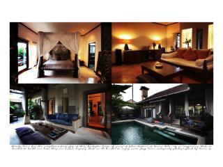 Jalang K, Unique Cozy Bali Home - Denpasar vacation rentals