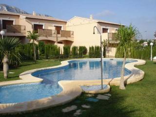 Casa Solana - Denia vacation rentals