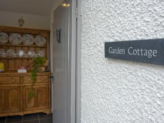 South Stack Garden Cottage - Trearddur Bay vacation rentals
