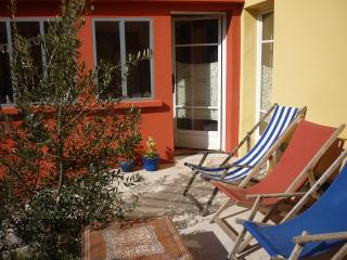 Maison jardin 9pers 800m paris - Malakoff vacation rentals