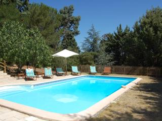 Beautiful 3 bedroom Cailhavel Villa with Internet Access - Cailhavel vacation rentals