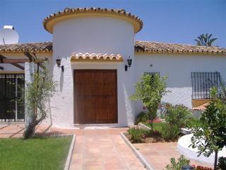 Villa San Pedro Beach - San Pedro de Alcantara vacation rentals