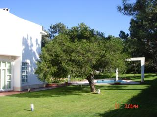 4 bedroom Townhouse with Internet Access in Carvalhal - Carvalhal vacation rentals