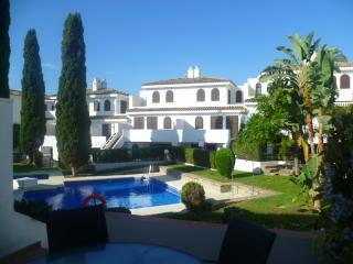 Lovely Beach side Townhouse Estepona Villacana - Estepona vacation rentals