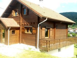 Chalet de Vacances Gerardmer 2 - Gerardmer vacation rentals