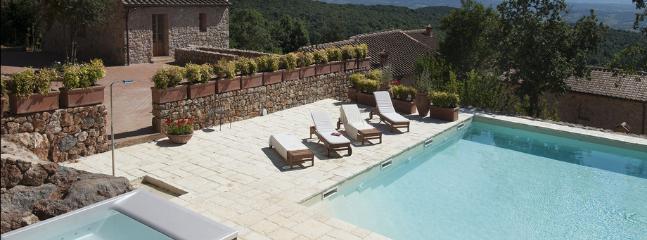 Relais La Costa-Dimora Storica - Monteriggioni vacation rentals