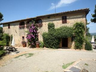 Agriturismo il Poderaccio App. Lisa - Siena vacation rentals