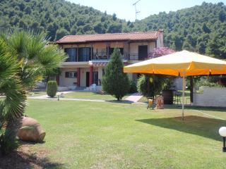 Villa Vourvourou - Halkidiki vacation rentals