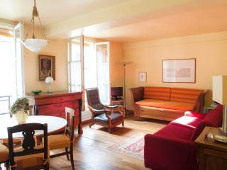 Saintonge - 3595 - Paris - 3rd Arrondissement Temple vacation rentals
