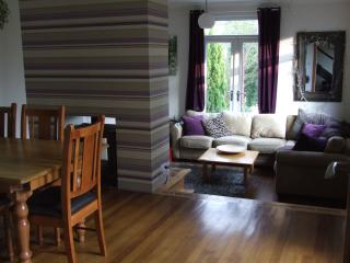 Dunvegan, Paisley, West Brae holiday let - Paisley vacation rentals