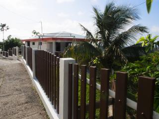 La case aux vents - La créole - Sainte-Luce vacation rentals