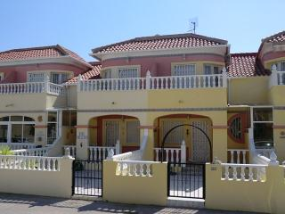 Cabo Roig - 2 bed Townhouse (i4) - La Zenia vacation rentals