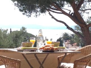 Appartement Bastide Vue Mer - Saint-Maxime vacation rentals