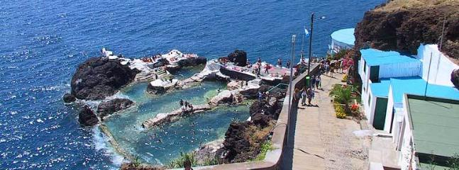 3 bedroom Condo with Deck in Funchal - Funchal vacation rentals