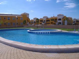 Nice Condo with Outdoor Dining Area and Television - Los Montesinos vacation rentals