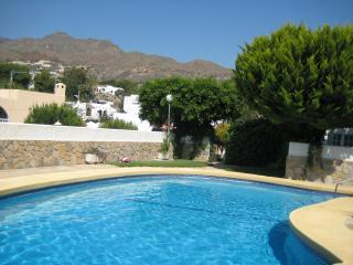 IDEAL family holiday  apartment  feels like a villa! - Mojacar vacation rentals