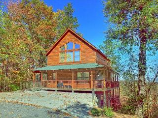 Pigeon Forge resort cabin - Pigeon Forge vacation rentals