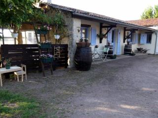 Nice Gite with Internet Access and Satellite Or Cable TV - L'Isle-Jourdain vacation rentals