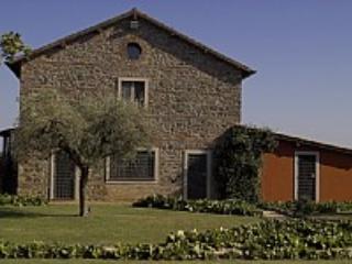 Casa Pausania A - Genzano di Roma vacation rentals