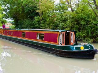 Kate Boats: Alexander - Southam vacation rentals