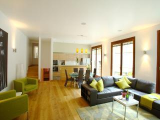 Luxury converted coachhouse - Chamonix vacation rentals