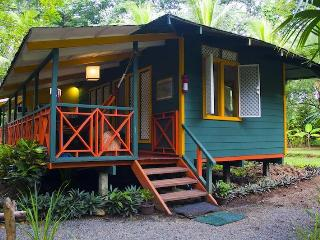 Affordable Comfort Steps from Punta Uva - Shiva - Punta Uva vacation rentals