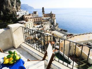Bella Vista, Amalfi Atrani - Atrani vacation rentals