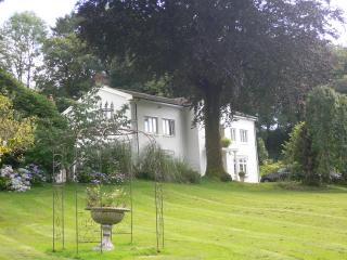 Maesquarre Hall - Manor House - sleeps 8 - Ammanford vacation rentals