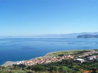 Romantic 1 bedroom Gioiosa Marea House with Short Breaks Allowed - Gioiosa Marea vacation rentals